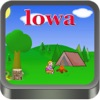 lowa Campgrounds