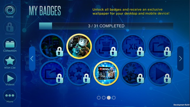 Lego dimensions on the app store malvernweather Images