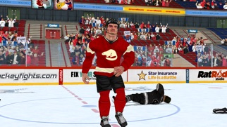 Hockey Fight Proのおすすめ画像5