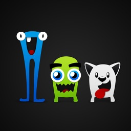 Create iMessage Monsters