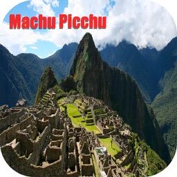 Machu Picchu Peru Tourist Travel Guide