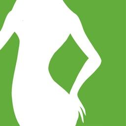 瘦身小秘书-健康运动减肥男女必备