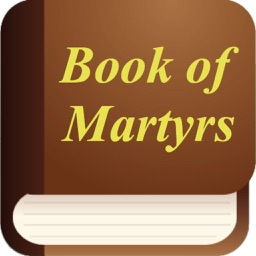 Foxes Book of Martyrs. The Bible History Book