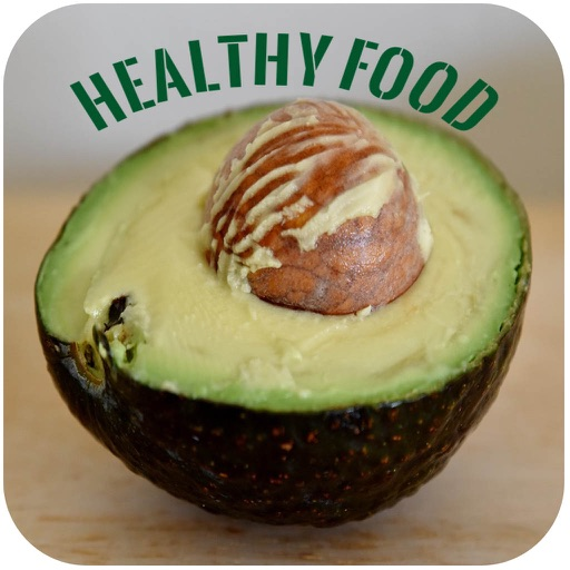 Healthy Food & Nutrition For Body