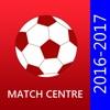 法国足球联盟1 2016-2017年匹配中心