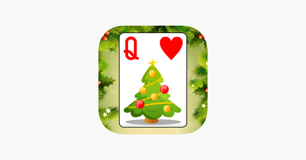 Freecell for Christmas Free im App Store