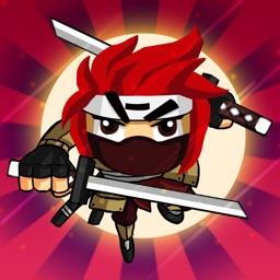 Boo Ninja Slash