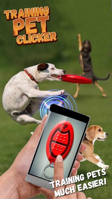 点击获取Training Pet Clicker