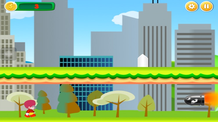 Super Boy Adventure screenshot-3