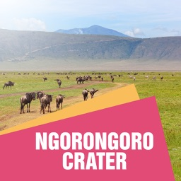Ngorongoro Crater Tourist Guide