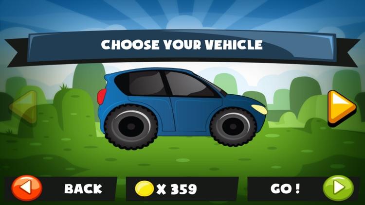 Full Speed Crazy Car Racing
