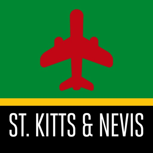 Saint Kitts and Nevis Travel Guide & Offline Maps