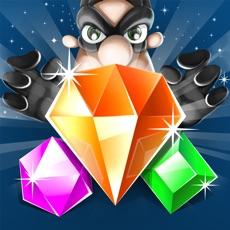 Activities of Jewel Blast Thief Quest Adventure – Match 3 Puzzle