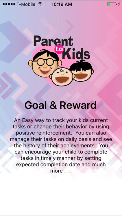 Goal & Reward
