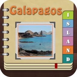 Galapagos Island Offline Travel Guide