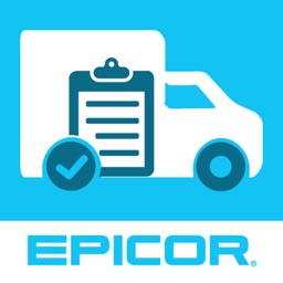 Epicor Proof of Delivery 2.0