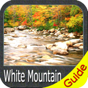 White Mountain National Forest app review