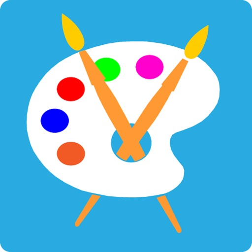 My Coloring App