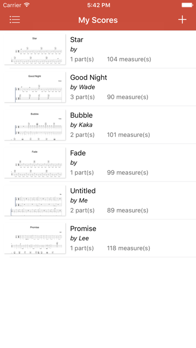 Top 10 Apps like Musescore in 2019 for iPhone & iPad