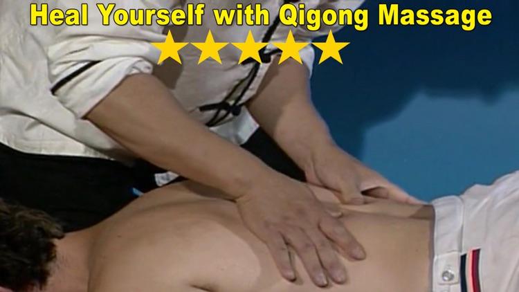 Qigong Massage: Partner Massage