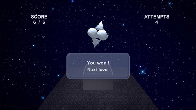 Ice model 3D screenshot-3