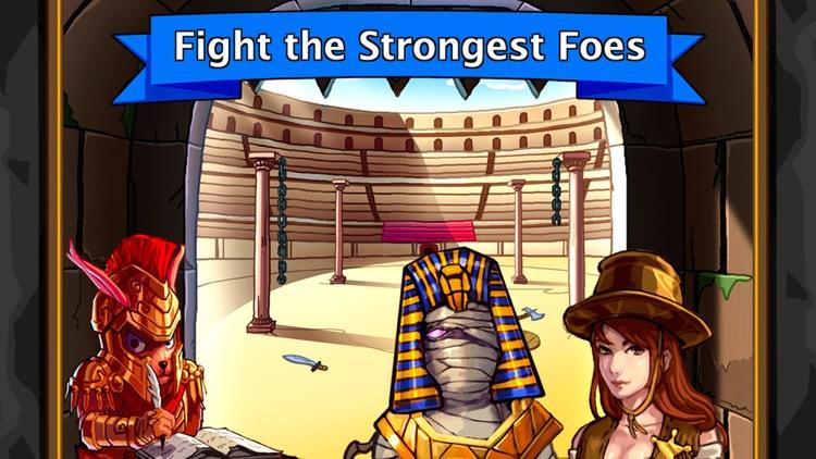 Dragon Tear (RPG) screenshot-3