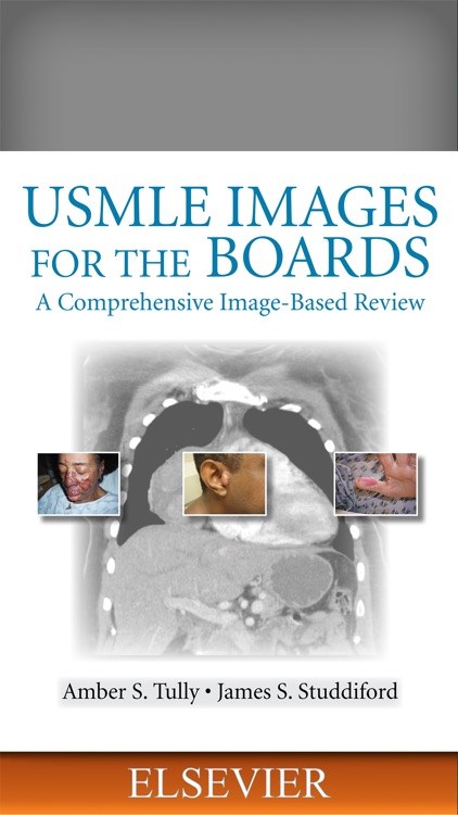 USMLE Images for the Boards screenshot-0