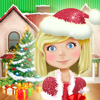 Christmas Doll House Games 3D: My Home Design.er
