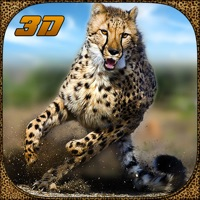Codes for Wildlife cheetah Attack simulator 3D – Chase the wild animals, hunt them in this safari adventure Hack