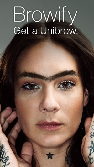 Browify - Eyebrow Photo Booth on the App Store