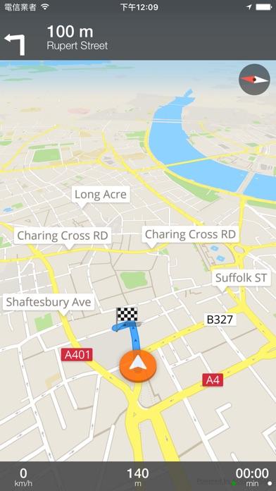Tasmania 離線地圖和旅行指南屏幕截圖1