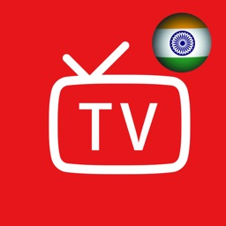 TV Guide for  India TV Schedules app