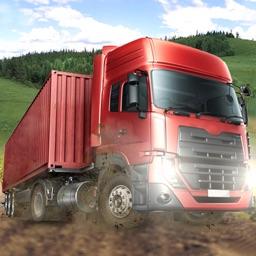 Extreme Offroad Hill Climb Truck Driver Simulator