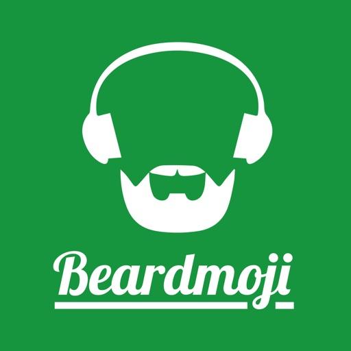 Beard Emoji