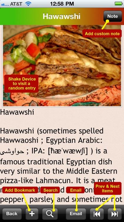 African Cuisine Bible