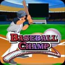 Activities of BaseBall Champ