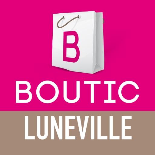 Boutic Lunéville