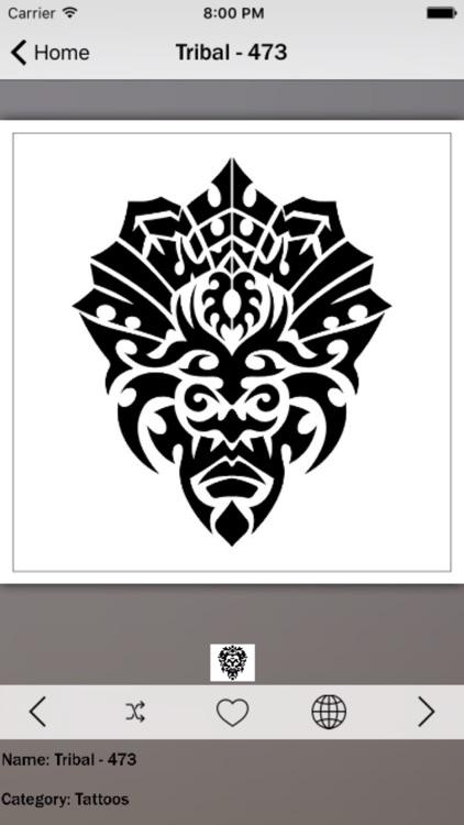 Tribal Tattoo Info!