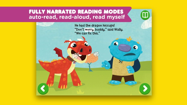 Nick Jr. Books – Read Interactive eBooks for Kids by Nickelodeon