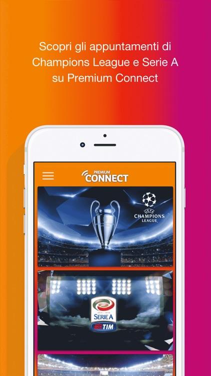 app di mediaset premium