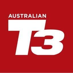 Australian T3: the gadget and technology magazine