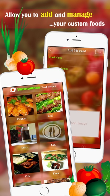 Vietnamese Food Recipes screenshot-4