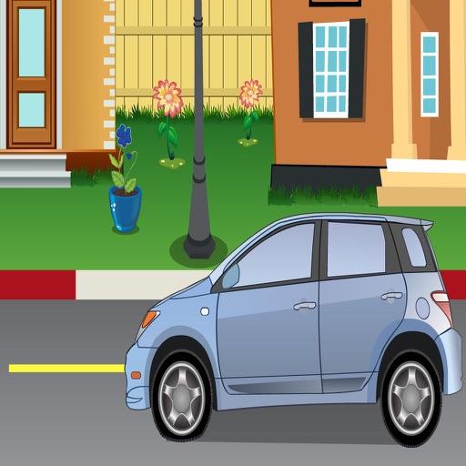 146 Street Car Escape 2