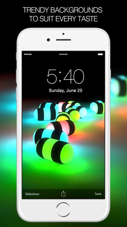 Glow Wallpapers – Glow Pictures & Glow Backgrounds screenshot-3