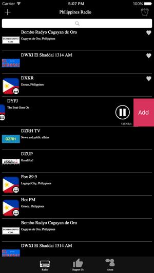 Philippines Radio on the App Store