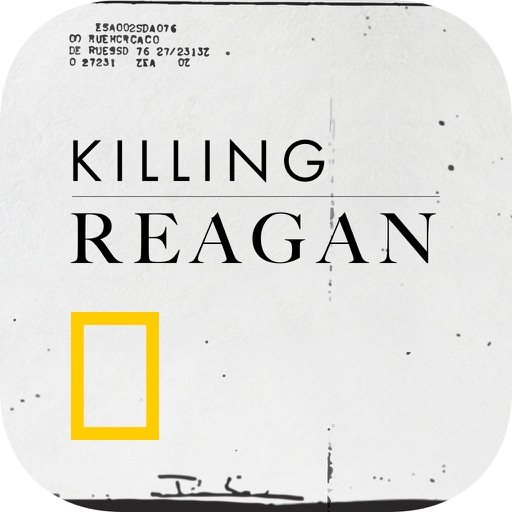 KILLING REAGAN: An Augmented-Reality Investigation