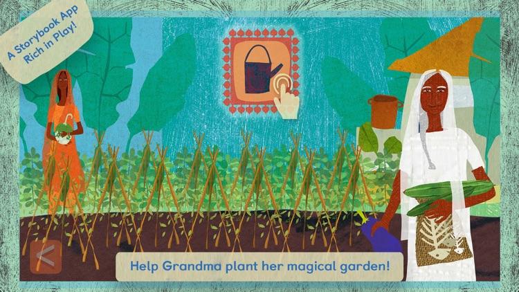Grandma's Great Gourd