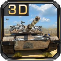 BatTank 3D - Battlefield Word