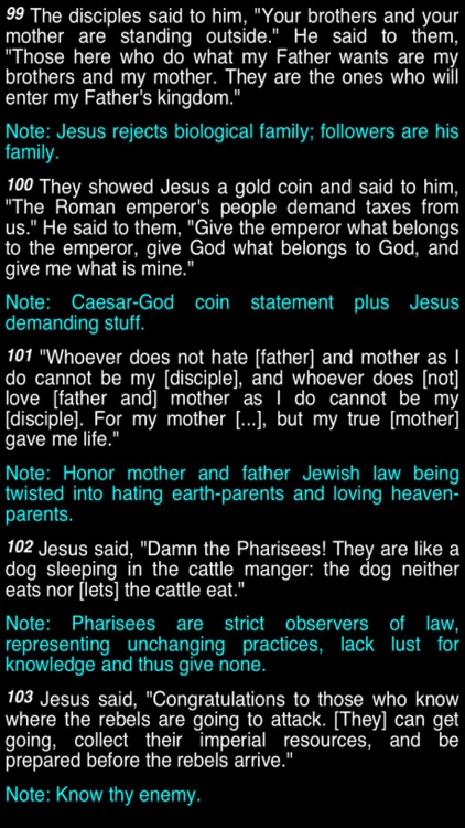 Lost Bible Books (part-3) screenshot-3