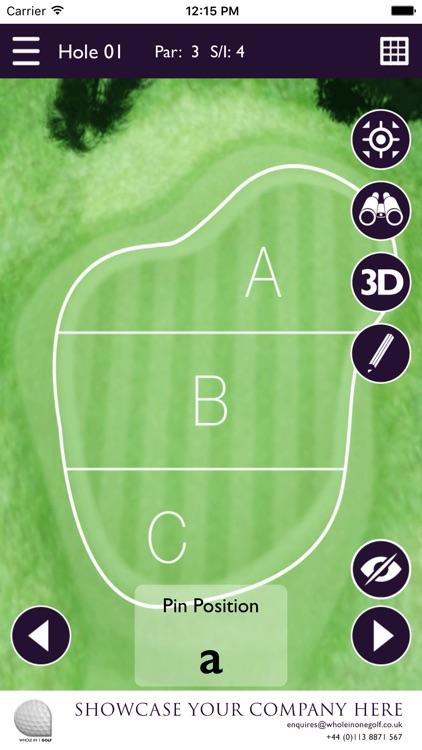 QHotels: Dunston Hall & Luxury Golf Resort screenshot-3